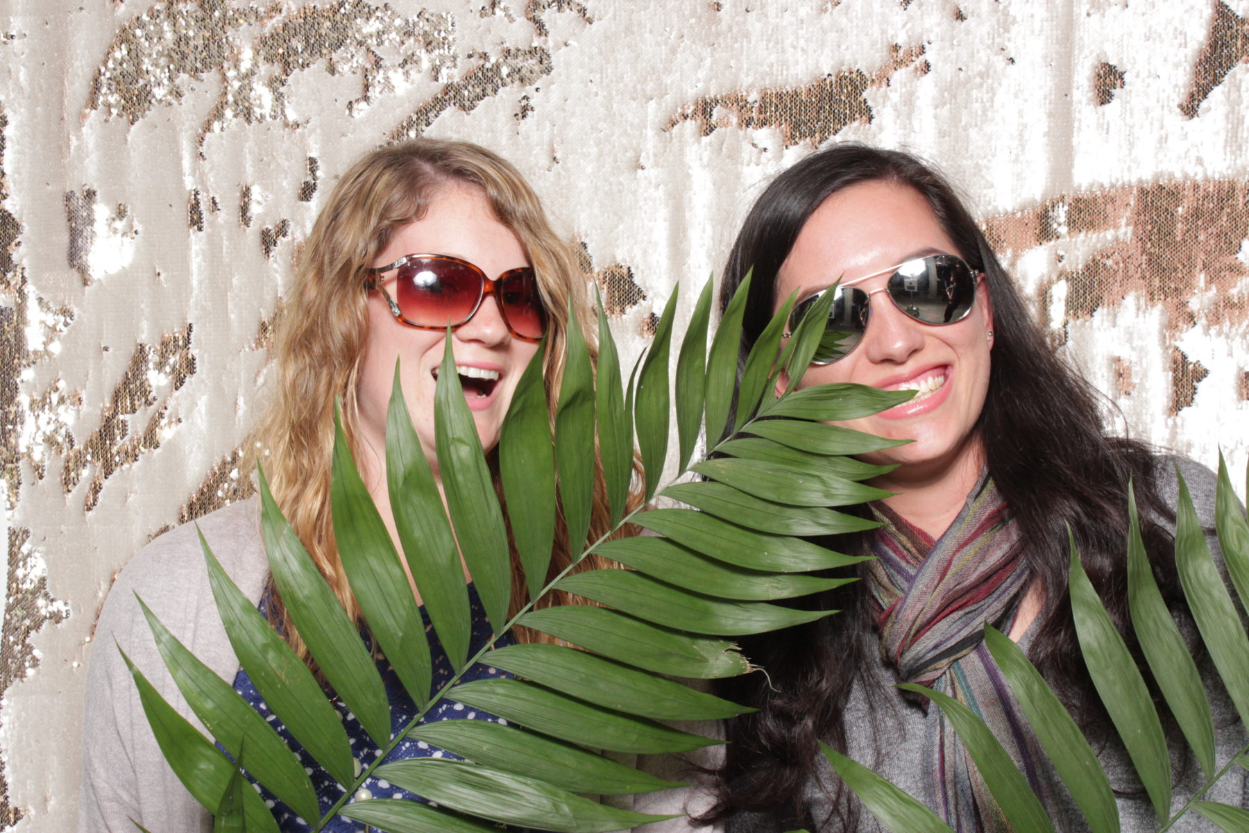 Life with Kicheko Goods | Photo Booth Rentals DC | Tickled Photo Booth