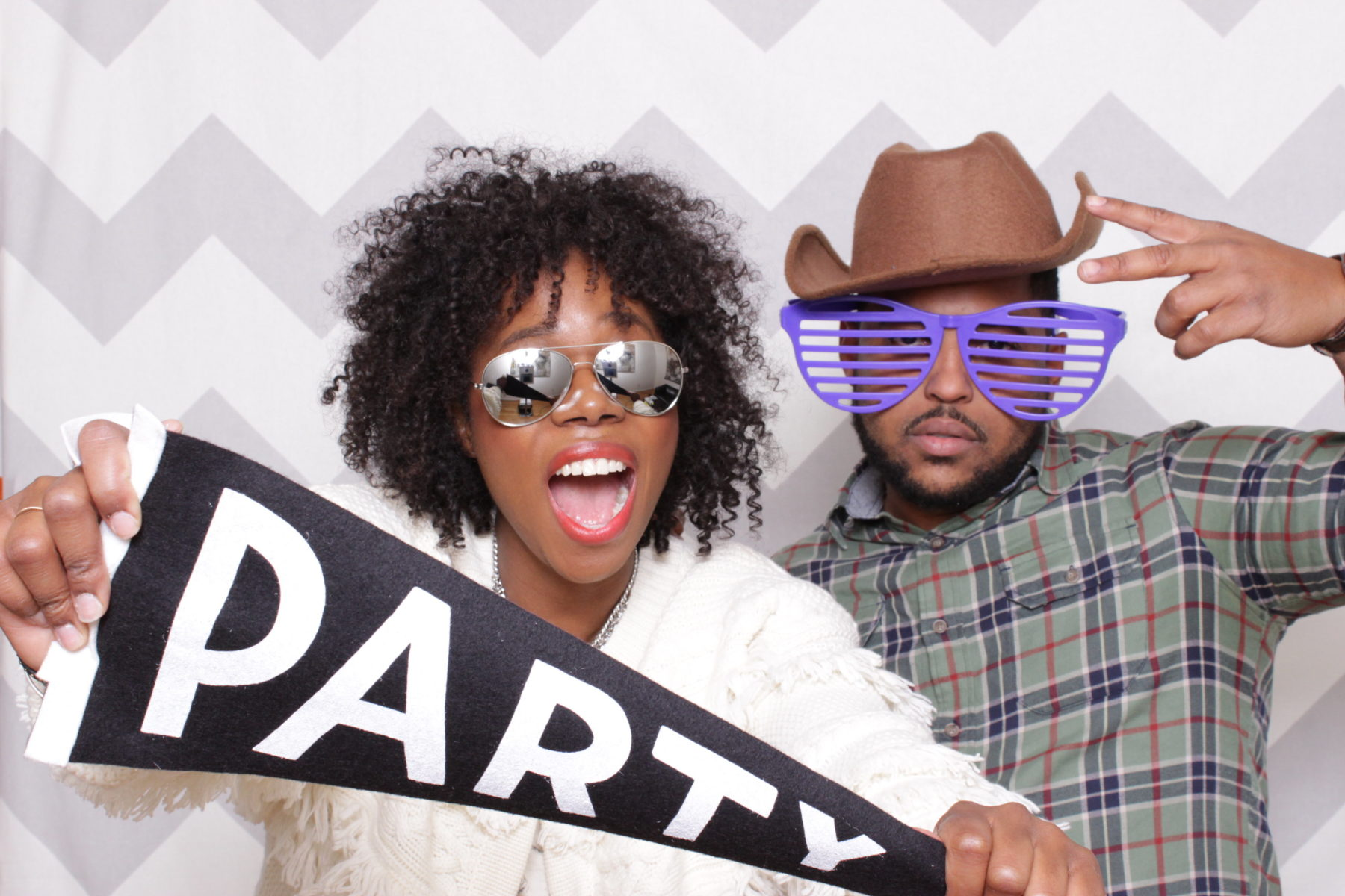 Top 5 Photo Booth Props